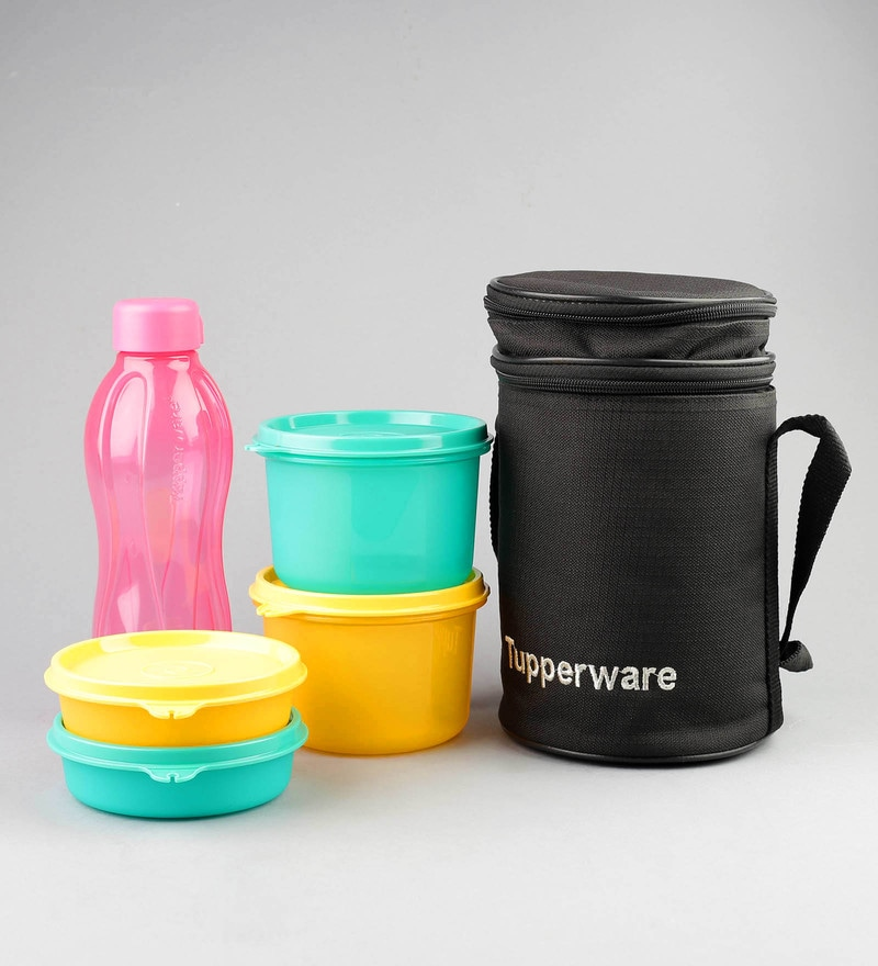 Buy Tupperware Family Lunch Set Online Lunch Box Set