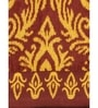 Turkish Bath Yellow 100% Cotton 15 x 23 Hand Towel - Set of 5