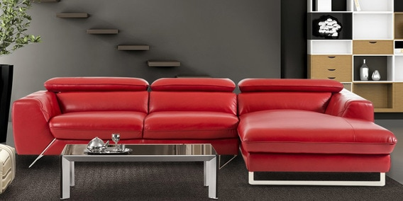 Dreamzz Furniture L Shaped Sofas Buy Dreamzz Furniture L Shaped