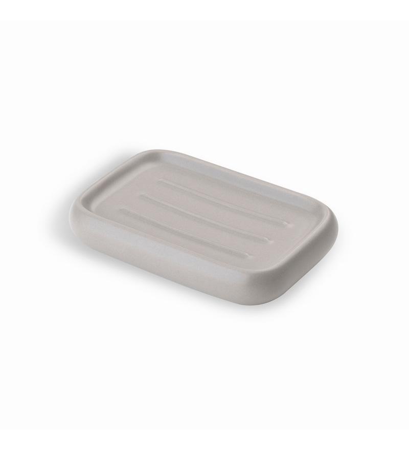 Umbra Kona Ceramic Putty Soap Dish