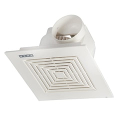 Usha 260Mm Crisp Air Premia Cv White Exhaust Fan