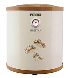 Usha Misty Storage Heater 15 Ltr