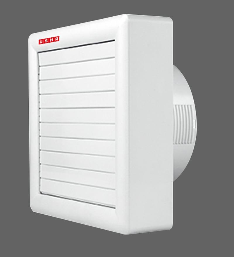 Buy Usha Crisp Air Premia As White Exhaust Fan Online