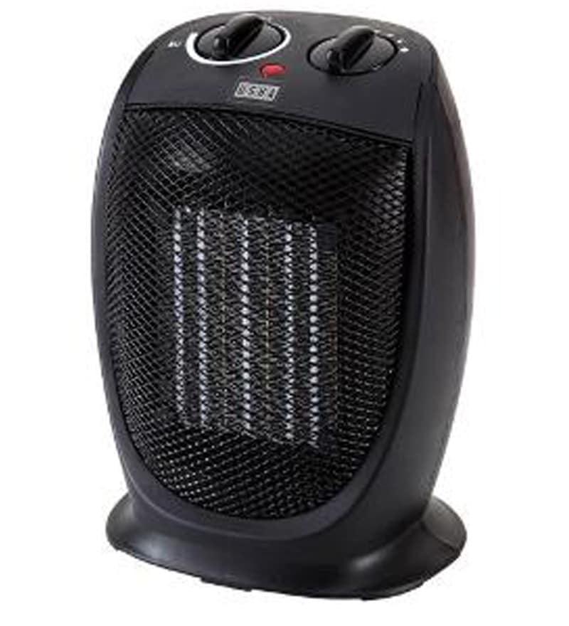 Usha FH3112 Fan Room Heater