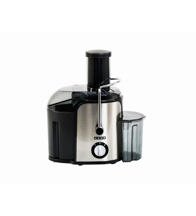 Usha 3260 Black Juicer