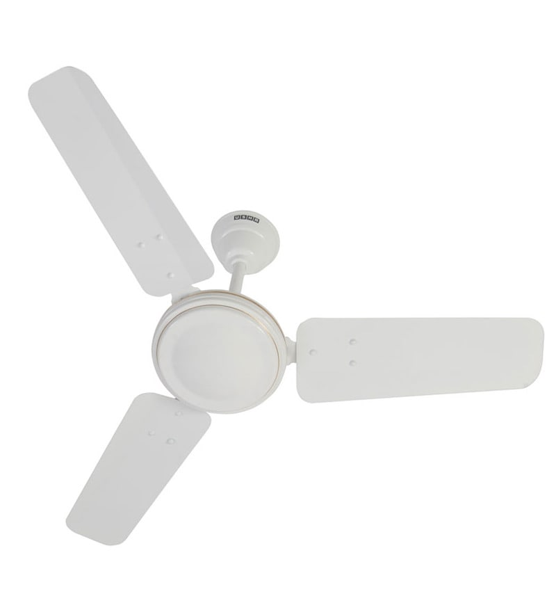 Buy usha spin white ceiling fan 4133 inch online ceiling usha striker white ceiling fan 3543 inch aloadofball Images