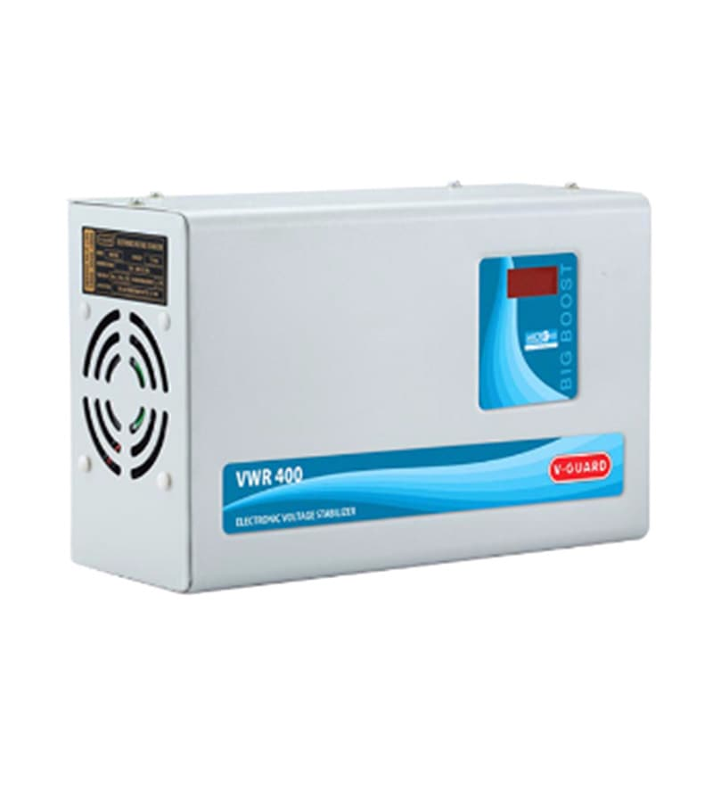 V-Guard VWR 400 Voltage Stabilizer