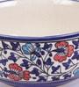 VarEesha Ceramic Handmade Serving Bowl - Set of 3