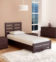 Modern Single Beds: Buy Modern Single Beds Online in India at Best