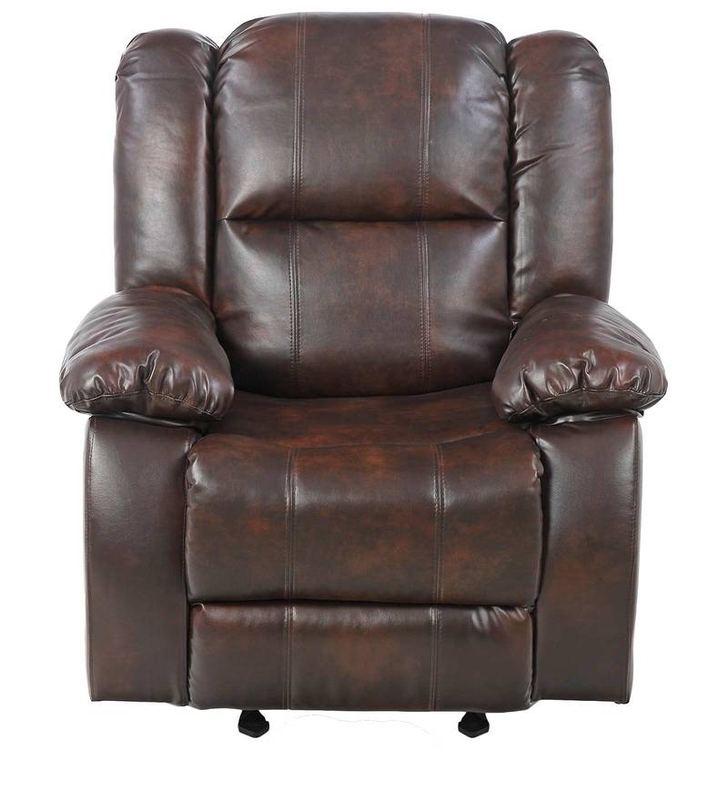 Click to Zoom In/Out  sc 1 st  Pepperfry : one seater recliner - islam-shia.org
