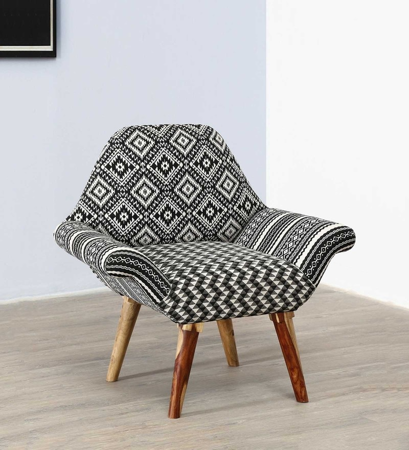 Verona Accent Chair by Bohemiana