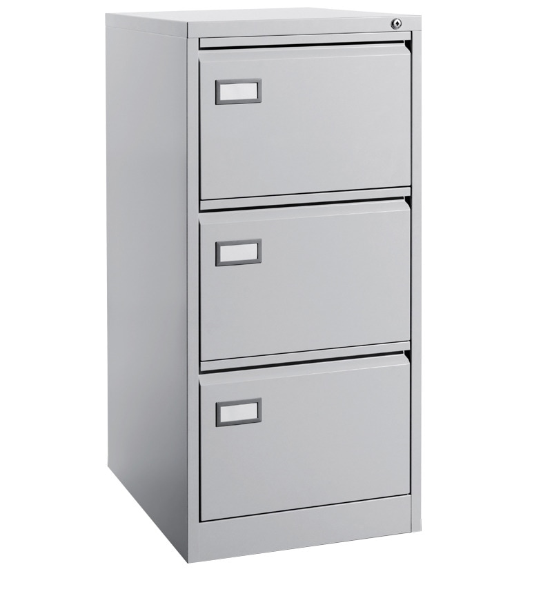 Buy Vertical Filing Cabinet with Filing Pockets by Fonzel Online ...