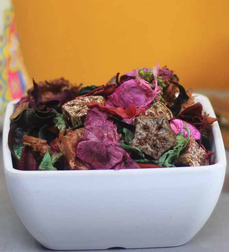 Very Berry Potpourri by SoulFlower