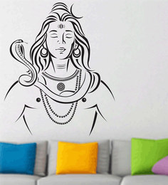 f26d1ba79 Spiritual Wall Stickers  Buy Spiritual Wall Stickers Online in India ...