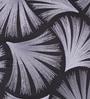 Black Cotton 18 x 18 Inch Cushion Cover by Vista Home Fashion