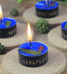 Walk In The Wood Small Tea Light Candles