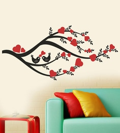 Wall Stickers Buy Wall Stickers  Decals Online In India At Best - Wall decals india