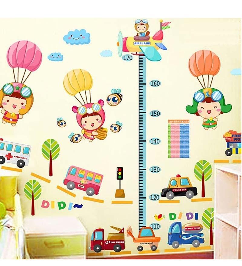 2cb020d026 Buy WallTola Gray Photo Frames PVC Vinyl Wall Sticker Online ...