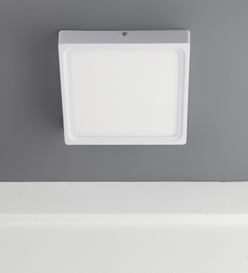 Warm Led Panel Light Surface B1061 By Learc Lighting