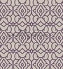 Purple Non Woven Paper Ethnic Wall Wallpaper by Wallskin