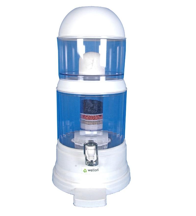 Wellon Mineral Pot Water Purifier