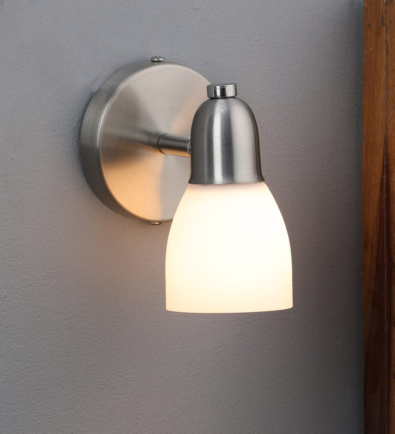 Black Metal Horse On Loose Wall Light By Logam Online