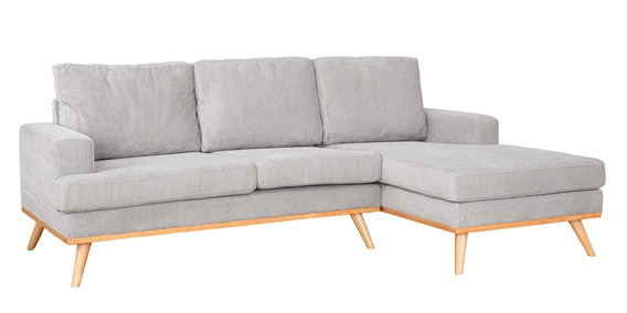 Wilfred Lhs Lounger Sofa By Hometown
