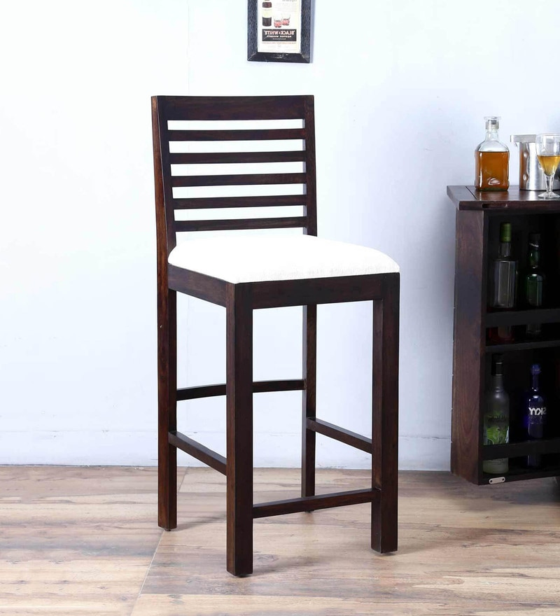 Winona Chair in Warm Chestnut Finish by Woodsworth