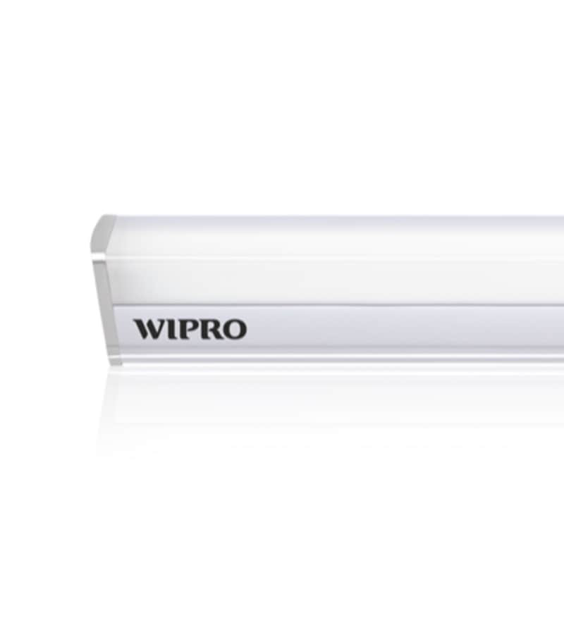 Wipro Garnet Warm White 20 W LED Batten