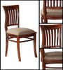 Peterhouse Six Seater Dining Set in Honey Oak Finish by Amberville