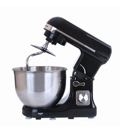 Wonderchef Stand Mixer Black Juicer Mixer Grinder
