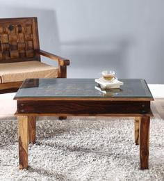 Coffee tables buy wooden coffee tables online in india for Furniture tipoi design