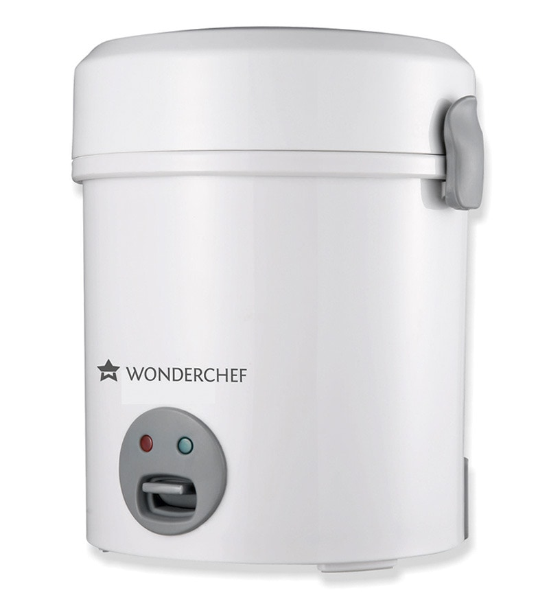 Wonderchef Mini Rice Cooker - 0.5 Liter