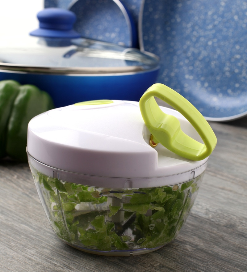 Wonderchef Plastic Handy Chopper