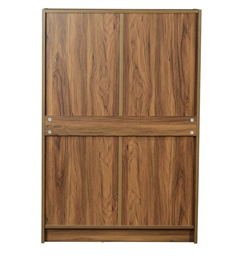 Buy Yamato Chest Of Drawers In Columbia Walnut Finish By