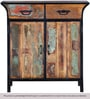 Yandera Sideboard in Distress Finish by Bohemiana
