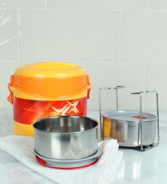Lunch Box Buy Lunch Amp Tiffin Boxes Online In India At