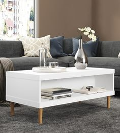 34e87c1982c6 Coffee   Centre Table Online - Buy Designer Coffee Tables Online at ...