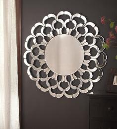 multicolor glass medussa decorative mirror - Decorative Mirror