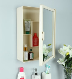 Bathroom Cabinets: Buy Bathroom Wall Cabinets Online in India at