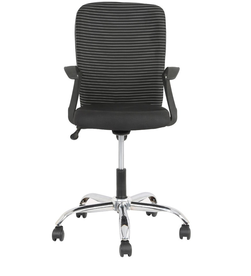 Buy Zecoro Medium Back Ergonomic Chair in Black Colour by The ... on office cubicles, office computers, office stools, office desks, office tables, office pens, office trash can, office reception, office lobby, office footrest, office lamps, office furniture, office beds, office counters, office bookcases, office sofa sets, office kitchen, office accessories, office employees, office couch,
