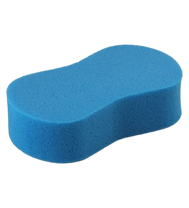 Zibo Compressed Multipurpose Cleaning Sponge