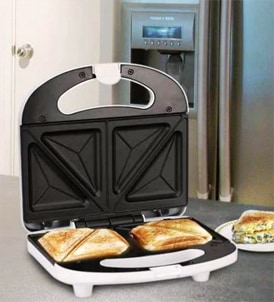 Sandwich & Grill Makers
