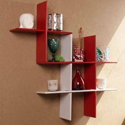 Contemporary Wall Shelves