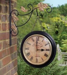 Home Sparkle Clocks