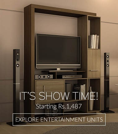 Entertainment Units