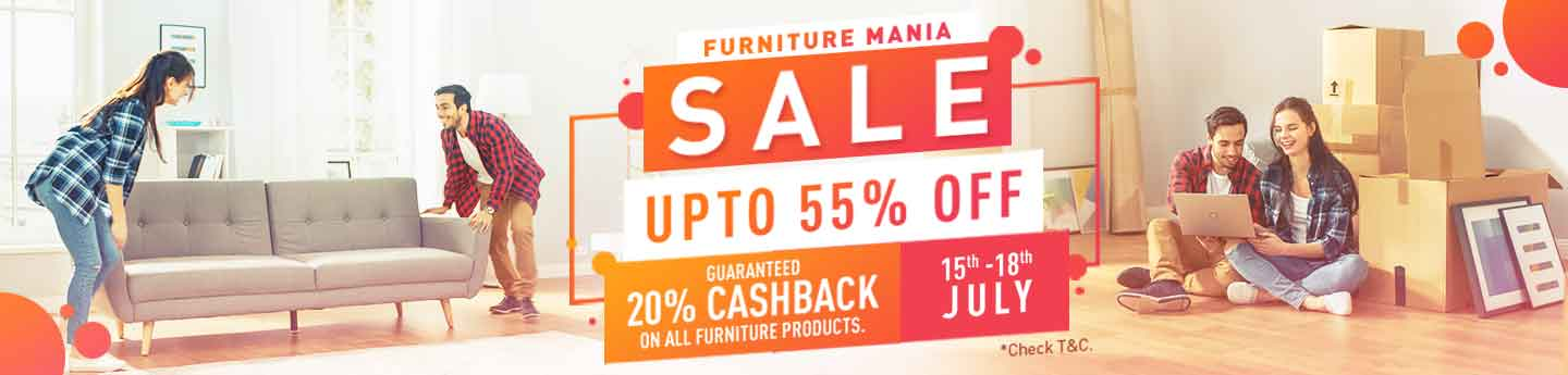 Mega Furniture Sale